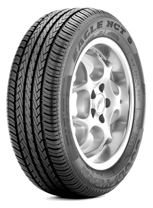 GoodYear - Eagle NCT5 XL