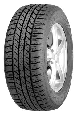 GoodYear - Wrangler HP All Weather XL