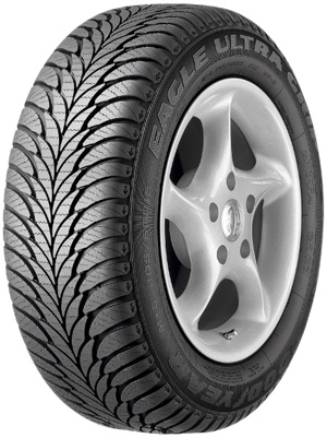 GoodYear - Eagle Ultra Grip GW2