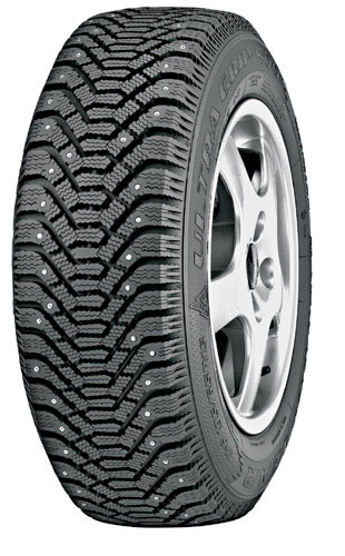 GoodYear - Eagle Ultra Grip 500