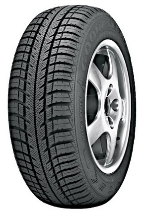 GoodYear - Eagle Vector 5