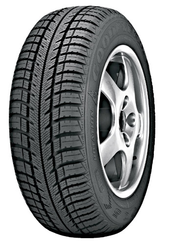 GoodYear - Eagle Vector EV2