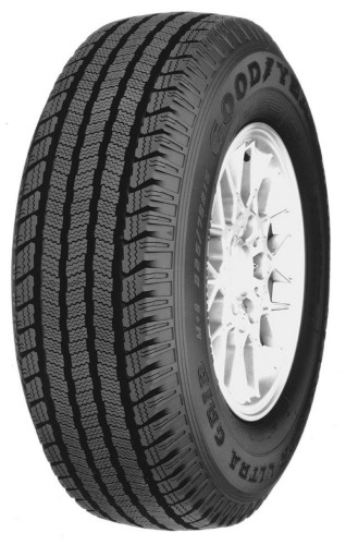 GoodYear - Wrangler Ultra Grip XL